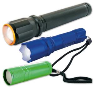 SCHWAIGER Taschenlampe