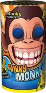 Nico Funky Monkey