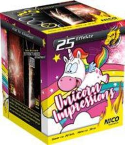 Nico Unicorn Impressions