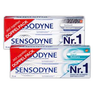 Sensodyne Multicare Zahncreme