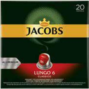 Jacobs Kapseln 20er-Pack Lungo