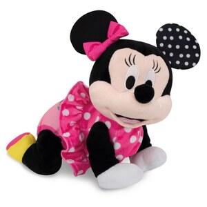 Clementoni - Minnie Mouse: Baby Minnie Krabbel mit mir
