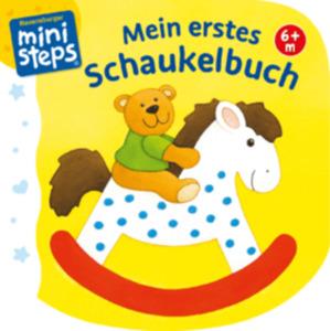 Ravensburger Mein erstes Schaukelbuch