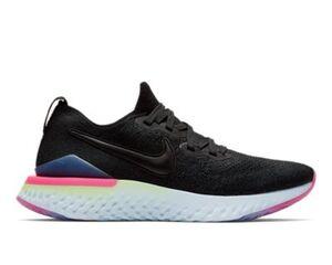 Nike EPIC REACT FLYKNIT 2 - Damen