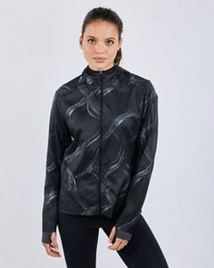 adidas OWN THE RUN JACKET - Damen