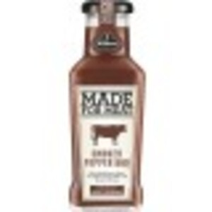 Kühne Made For Meat Smoked Pepper BBQ 235 ml
