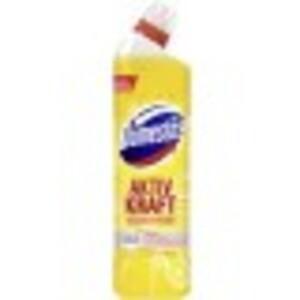 Domestos Aktiv Kraft WC Gel Citrus Crystal 0,75 ltr
