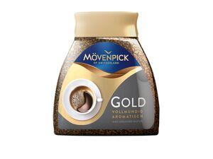 Mövenpick Gold Instant