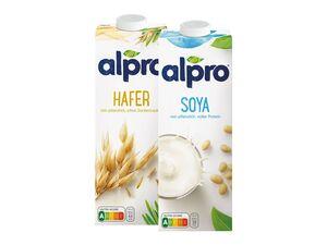 Alpro Soya/Hafer-Drink
