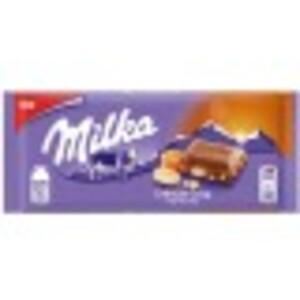 Milka Erdnuss Crisp 90 g