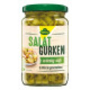 Kühne Salat Gurken 330 g