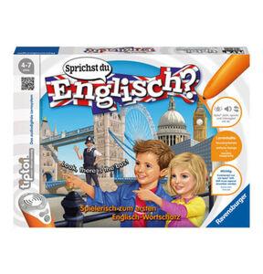 """Ravensburger Lernspiel """"Sprichst du Englisch?"""""""