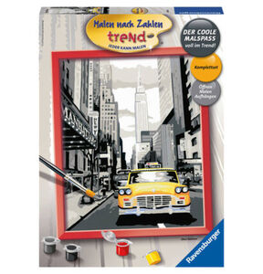 "Ravensburger ""New York City"""