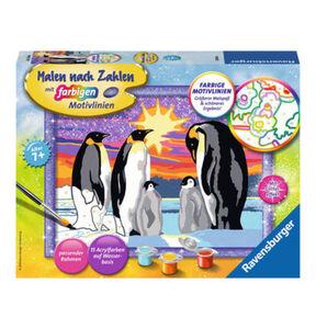 Ravensburger Pinguinfamilie