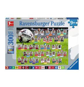 Ravensburger Bundesliga, 300 Teile