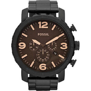 Fossil Herrenuhr JR 1356, Chronograph