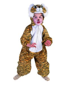 Jungen Tiger Kostüm