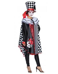 Damen Pierrot Cape