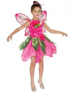 Mädchen Waldfee Kostüm