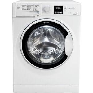Bauknecht WA 62 Slim Waschmaschine, A+++