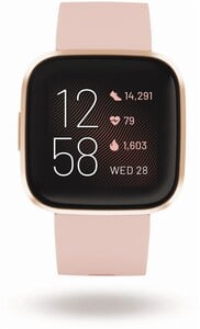 Versa 2 Smartwatch petal/copper rose