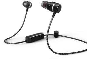 Pure Bluetooth-Headset schwarz