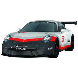 Ravensburger 3D Puzzle Porsche GT3 Cup, 108 Teile
