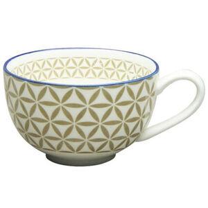 CreaTable Kaffeetasse Mediterran, 230 ml