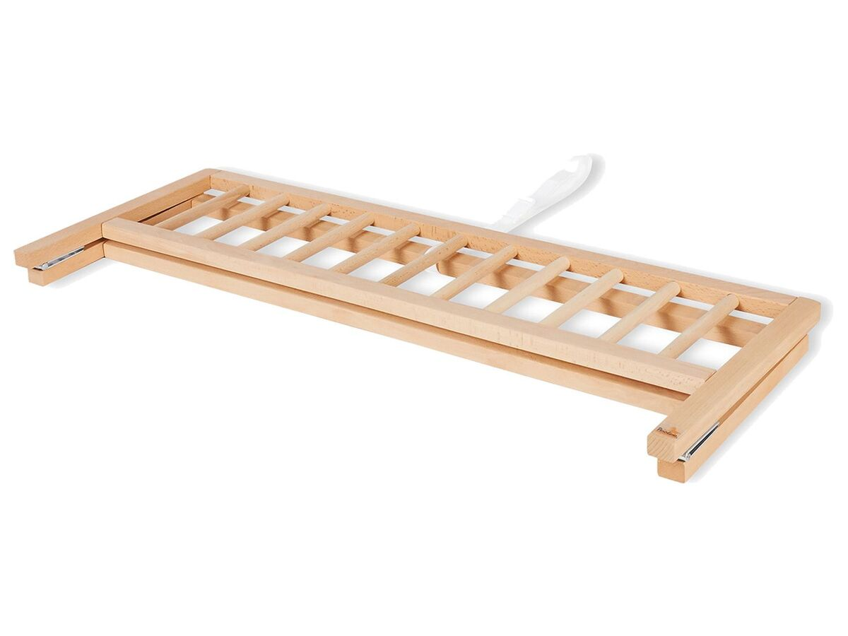 Bild 5 von Pinolino Bettgitter »Classic«, mit Verbindungsgurt zur Befestigung, aus Massivholz