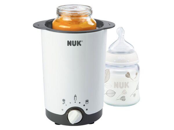 NUK Thermo Express 3in1 Flaschenwärmer