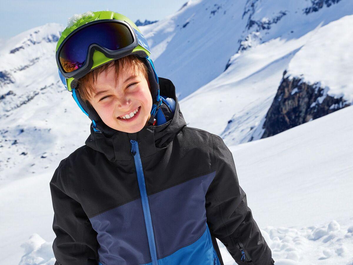 Bild 2 von CRIVIT® Kinder Skibrille / Snowboardbrille