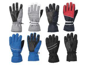 CRIVIT®PRO Damen Ski-Handschuhe