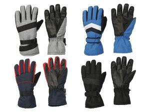 CRIVIT®PRO Herren Ski-Handschuhe