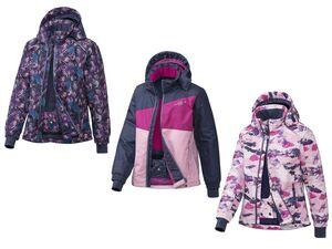 CRIVIT®PRO Kinder Mädchen Skijacke functional