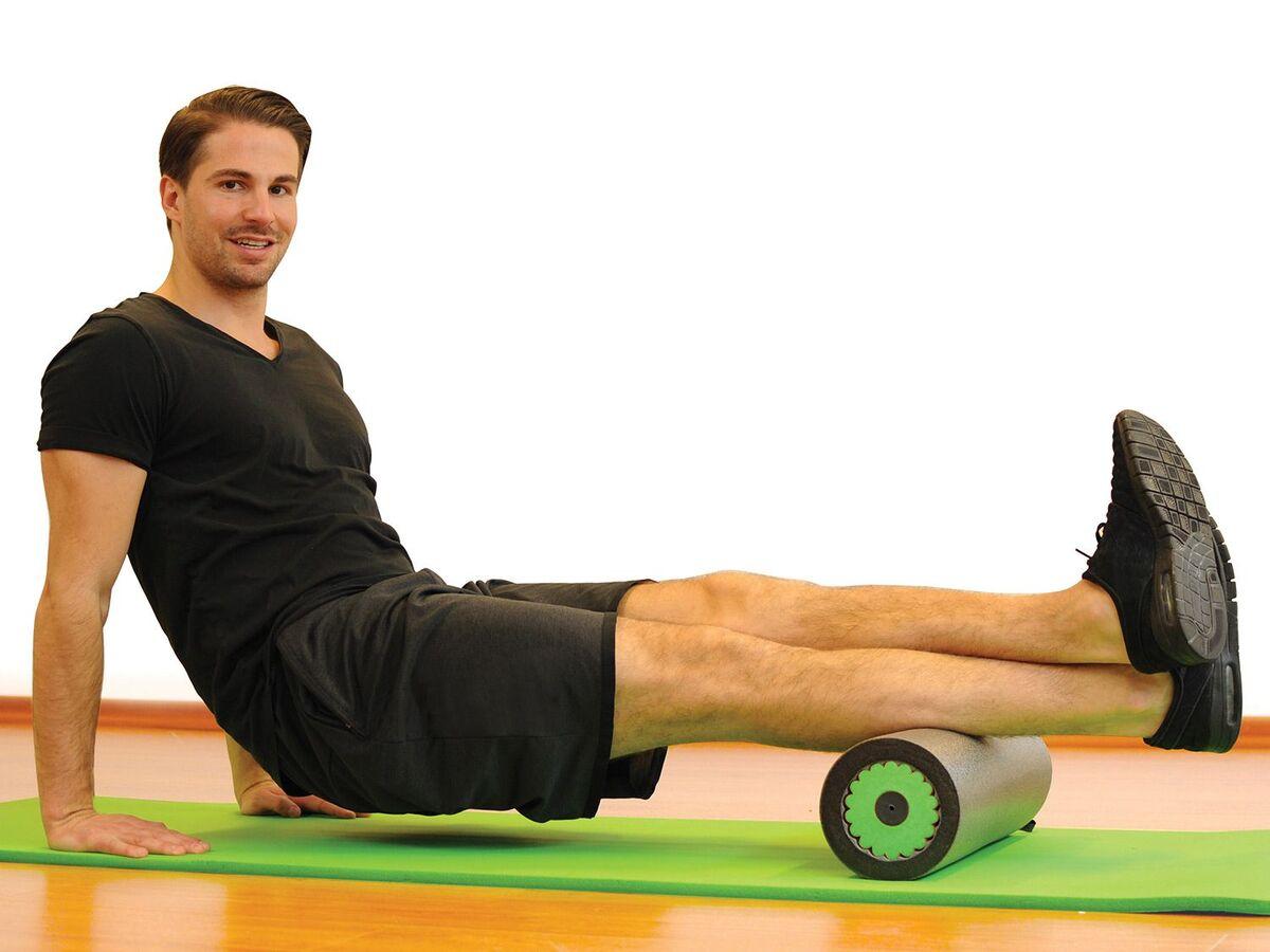 Bild 4 von Schildkröt Fitness 3 in 1 Massage Roller