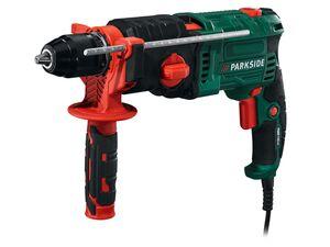 PARKSIDE® 2-Gang-Schlagbohrmaschine PSBM 1100 A1