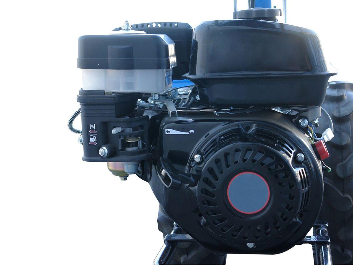 Bild 2 von Güde Motoreinachser GME 6.5 V