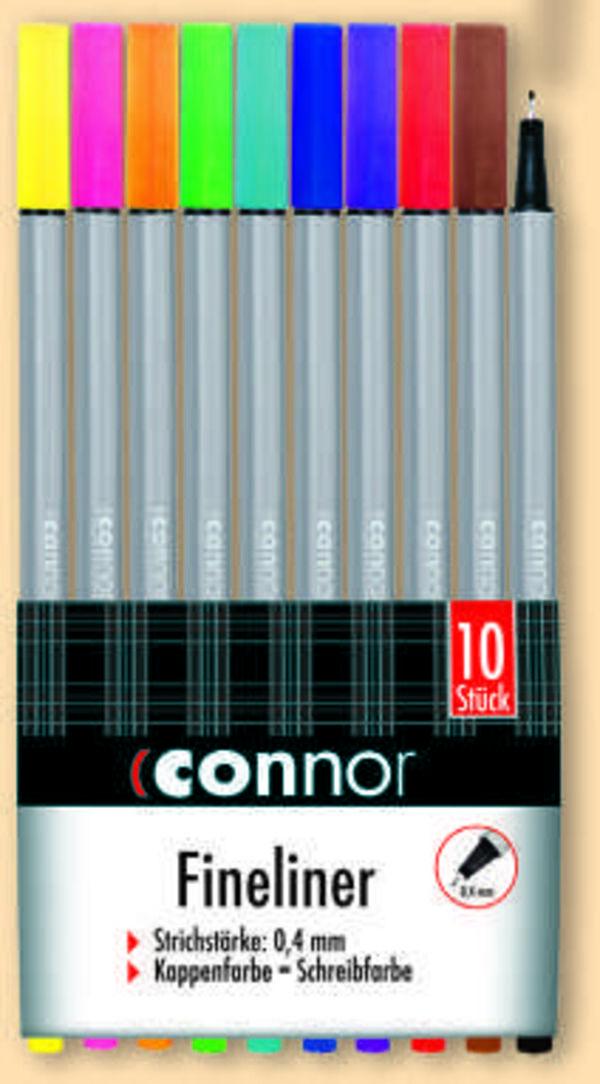 connor Fineliner