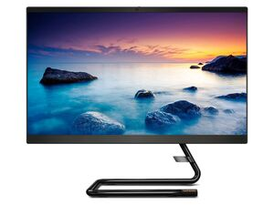 Lenovo Ideacentre All-in-One-PC A340-24IWL F0E8001KGE