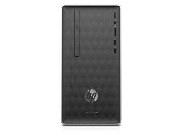 hp Pavilion 590-a0772ng Desktops PC