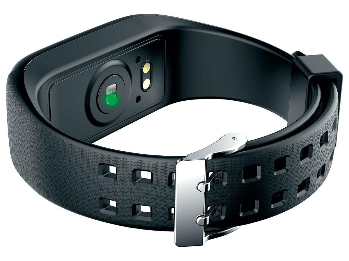 Bild 4 von SILVERCREST® Aktivitätssensor mit Herzfrequenzmessung und App