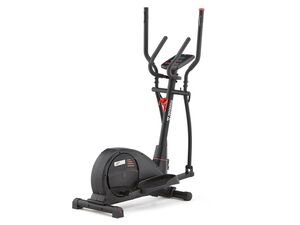 Reebok Crosstrainer Jet 100 Series Elliptical - Black / Red