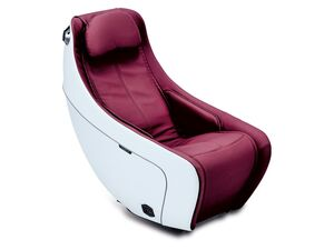 Synca CirC Compact Massagesessel Bordeaux