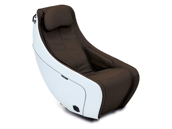 Synca CirC Compact Massagesessel Espresso