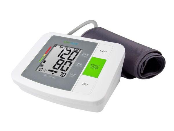 Ecomed Oberarm-Blutdruckmessgerät BU-90E
