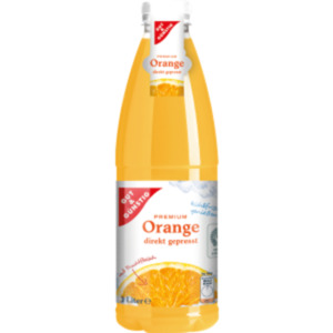 Gut & Günstig Premium-Orange