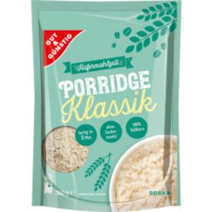 Gut & Günstig Porridge