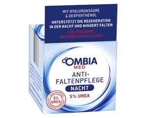 OMBIA MED Gesichtspflege, Urea 5 %