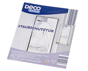 DECO STYLE®  Staubschutztür