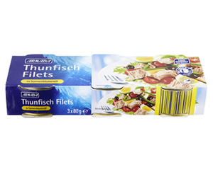 ARMADA Mini-Pack Thunfisch